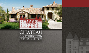 Chateau Construction