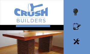 Crush Builders