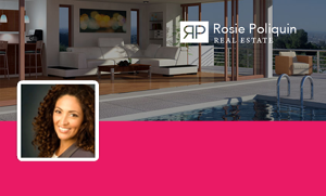Rosie Poliquin Real Estate